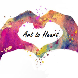 Event Home: Art to Heart